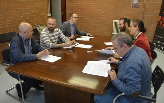 Universidade de Vigo e EACH/USP estudam renovar convênio para Duplo Diploma
