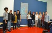 Representação discente da EACH tem a sua reunião de transição