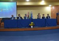Reitor participa de aula inaugural do curso de Biotecnologia na EACH