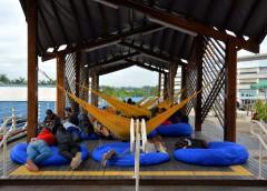 Semana do Sono: Grupo de Pesquisa da EACH/USP cria espaço para dormir