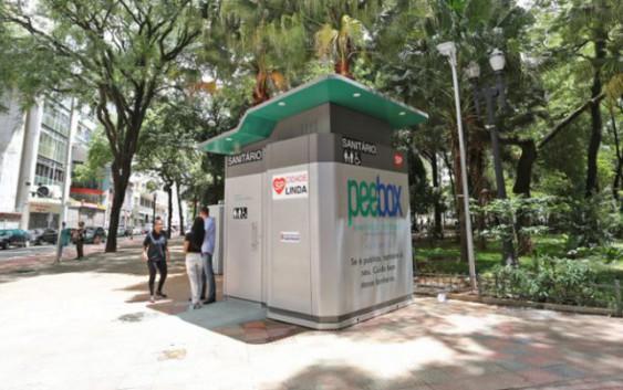 Professor da EACH explica à Rádio USP os motivos para a escassez de banheiros públicos em SP