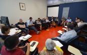Pró-Reitoria de Graduação da USP visita a EACH