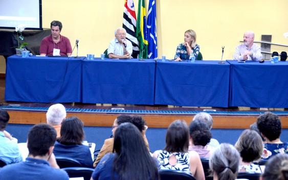 EACH sediou a II Conferência Internacional: O Enfoque Histórico-Cultural em Questão