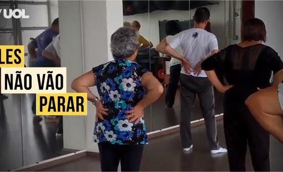 Envelhecimento ativo e UnATI são destaques da TV UOL