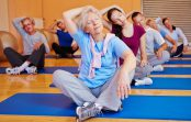 Pesquisa da EACH comprova benefícios do Pilates para pessoas idosas