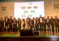 Alunos egressos da EACH são  premiados na 4ª edição do Prêmio ICE