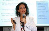 Professora de GPP fala sobre transparência na gestão pública em Tribunal de Contas da Bahia