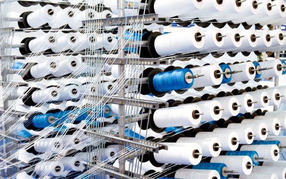 Reitor da USP e professor da EACH dão entrevista sobre curso de Têxtil e Moda