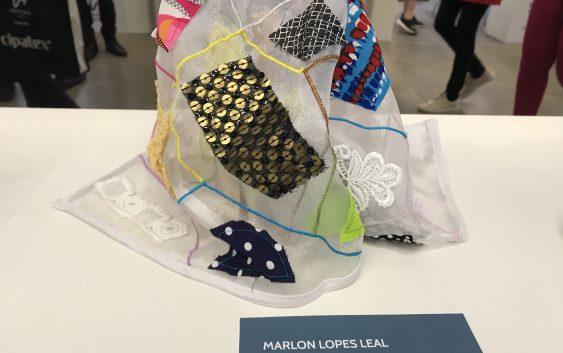 Aluno da EACH tem projeto exposto em importante evento da indústria da moda