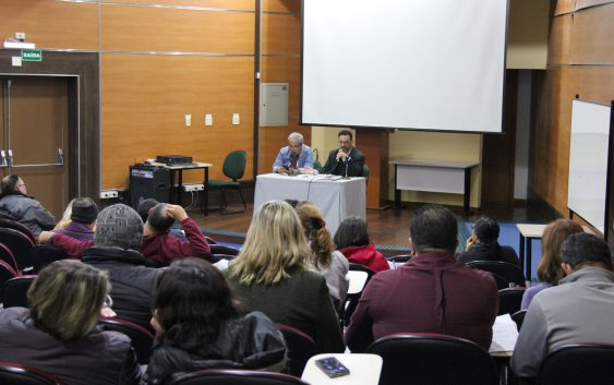 EACH realiza segunda roda de conversa sobre o Projeto Institucional e Avaliação Docente