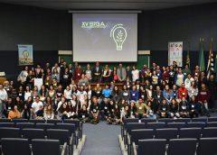 Estudantes de Gestão Ambiental da EACH participam do XV SIGA