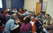 Programa Acolhe USP faz palestra e atividade para chefias na EACH