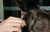 EACH terá hairtruck para cortes de cabelos que serão doados a pessoas com câncer