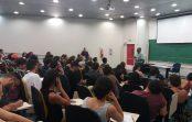 """""""Direitos Humanos e Democracia: Eleições no Brasil"""" foi tema de palestra realizada"""