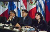 Professor de Marketing participa de evento da Associação Latino-Americana de Integração