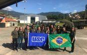 Aluna de mestrado em Turismo participa da Operação Mantiqueira do Projeto Rondon