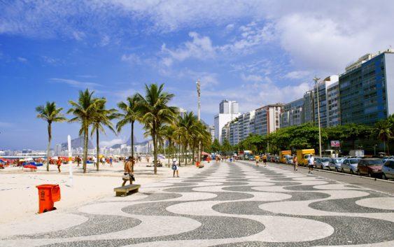 Falta de investimento em cidades prejudica turismo brasileiro