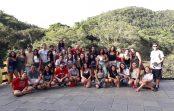 Estudantes de Gestão Ambiental participam do VIII FORUNGA