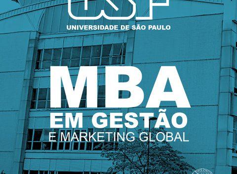Curso de Especialização: Gestão e Marketing Global