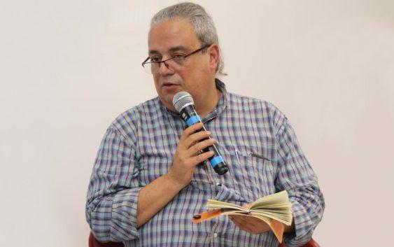 Professor José Renato será homenageado na EACH
