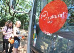 Participe dos roteiros gratuitos do Giro Cultural