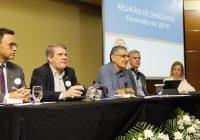 Sediada na EACH, Reunião dos Dirigentes discute projetos ligados às atividades-fim da Universidade