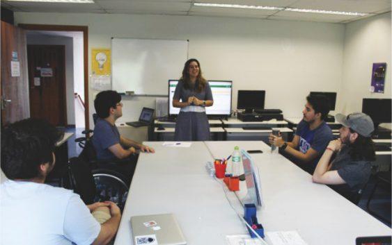 Habits inicia a 4ª edição do Programa de Desenvolvimento Web – WebDev