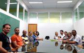 Nova gestão da Comissão Interna de Prevenção de Acidentes (CIPA) toma posse
