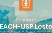 Concerto EACH – São Paulo Brass Trio