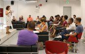 Censo coleta dados sobre comunidades próximas à EACH/USP