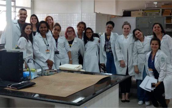 Curso de Obstetrícia da EACH realiza curso de reparo de laceração perineal