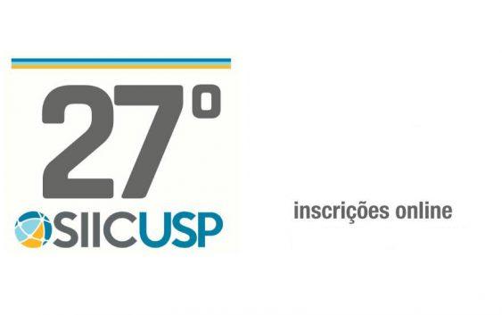 SIICUSP recebe inscrições até o dia 16 de agosto