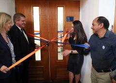 Curso de Biotecnologia tem laboratório inaugurado