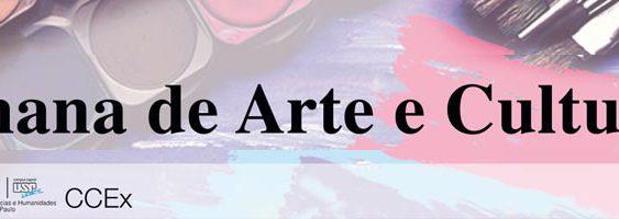 Semana de Arte e Cultura 2019