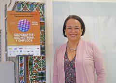 Programa de Pós em Mudança Social e Participação Política é representado em congresso na Espanha
