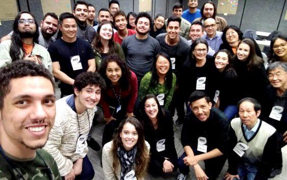 Disciplina da EACH colabora para que Ministério Público Federal faça seu primeiro Ideathon