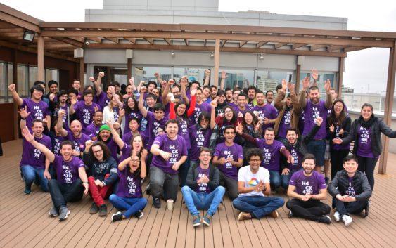"""Alunos de SI foram os protagonistas do evento """"Hackathon Netshoes"""""""