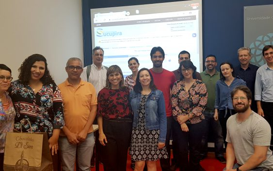 EACH realiza workshop sobre a plataforma Sucupira