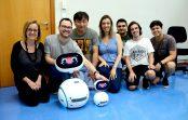 Robôs podem auxiliar idosos na melhoria da qualidade de vida