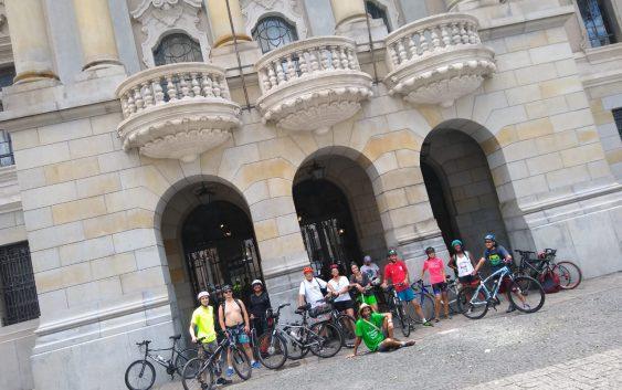 Segunda edição do Pedal Inter USP chama atenção para infraestrutura cicloviária