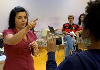 Curso de produção de vídeo para comunicação científica reforça a campanha #1minutodeciência