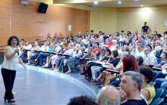 Programa USP Aberta à Terceira Idade – UATI abrirá inscrições