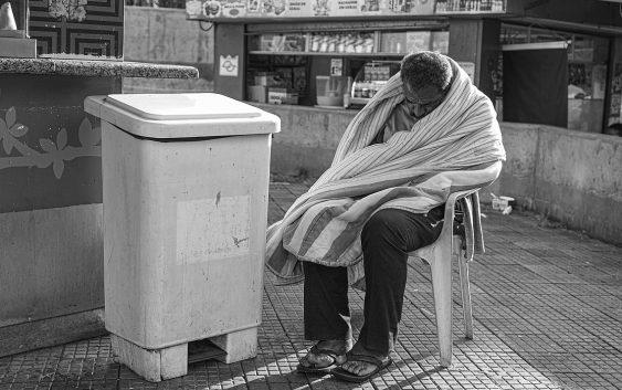 Solução para moradores de rua depende da articulação de políticas públicas