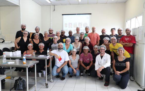 Encerradas as atividades do Programa de Verão 2020 da EACH