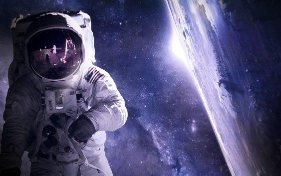 Aluno da EACH participa de programa que tem parceria com a NASA