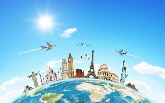 Dia mundial do turismo é celebrado em vídeo gravado pelos alunos da Pós-Graduação