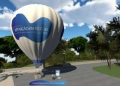Professor da EACH comenta sobre o aplicativo Museu do Ipiranga Virtual