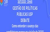 GPP Debate: Como entender o avanço das candidaturas negras na eleição de 2020?