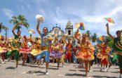 """Docentes da EACH participam da """"Dutch Happiness Week"""" com produção de vídeo sobre cultura brasileira"""