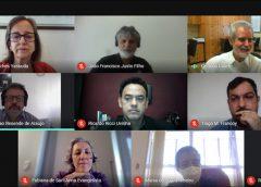 EACH realiza reunião com representantes da Câmara de Avaliação Institucional (CAI)